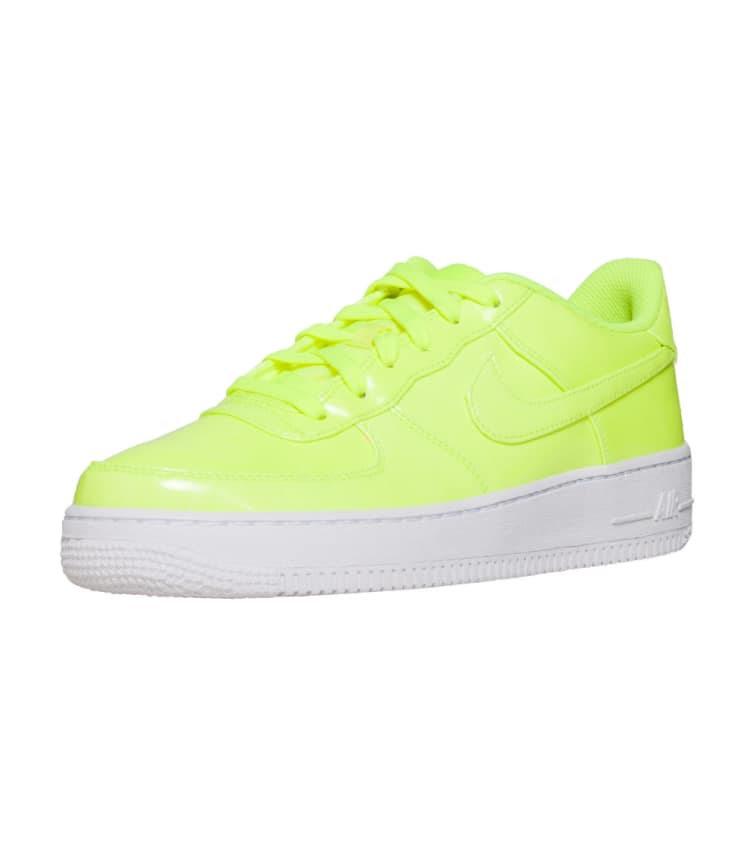 check out b748e e4c69 Nike AIR FORCE 1 LOW LV8 UV (Green) - AO2286-700 | Jimmy Jazz