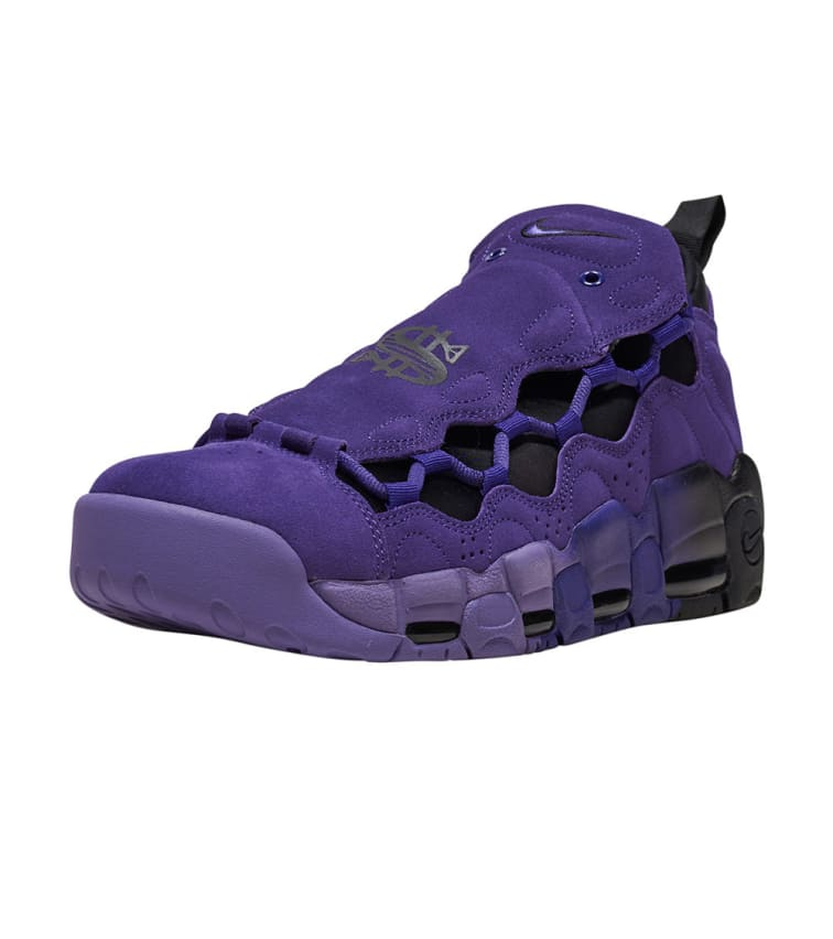 san francisco ffe9a bfb25 Nike Air More Money QS (Purple) - AQ2177-500  Jimmy Jazz