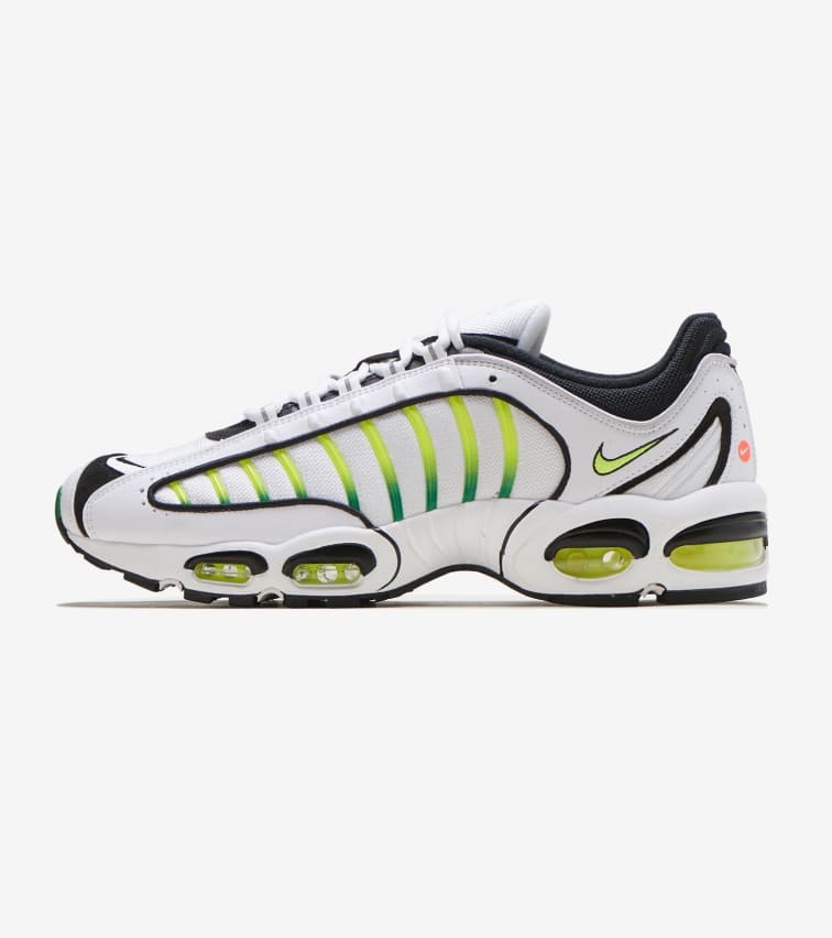 best authentic 77fd9 73c31 Nike Air Max Tailwind IV (White) - AQ2567-100   Jimmy Jazz