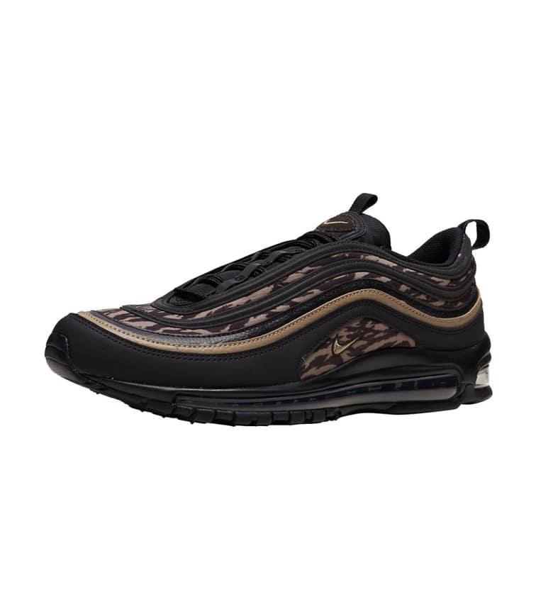 1edc3069bd Nike Air Max 97 AOP (Black) - AQ4132-001   Jimmy Jazz
