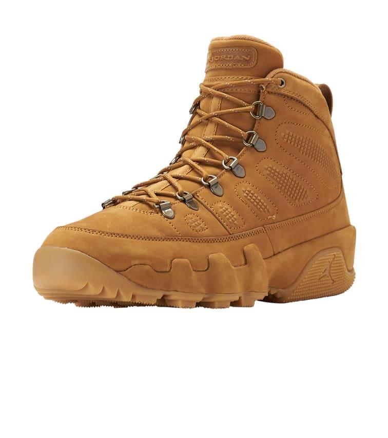 air jordan 9 boots