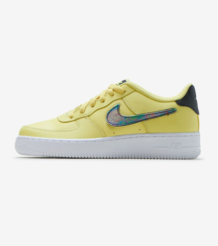 Nike Air Force 1 LV8 (Yellow) AR7446 700 | Jimmy Jazz