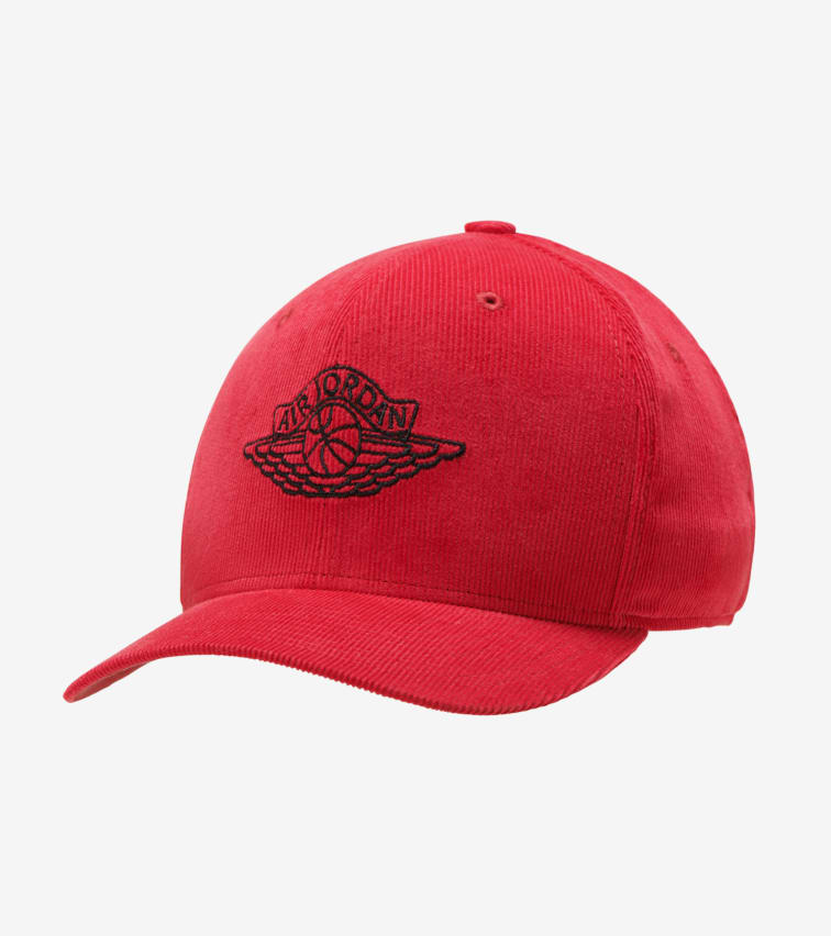 64f1be8130a Jordan wings hat red av jimmy jazz jpg 756x852 Cap clc