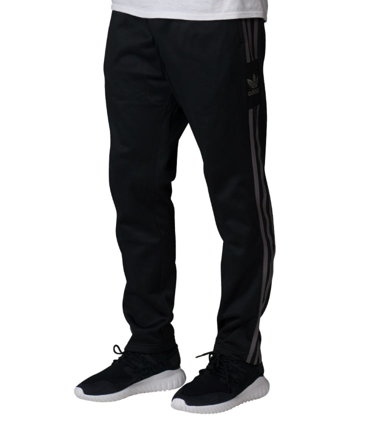Adidas O FORCE EXCLUSIVE ID 96 TRACK PANTS (Black) AY9259 001 | Jimmy Jazz