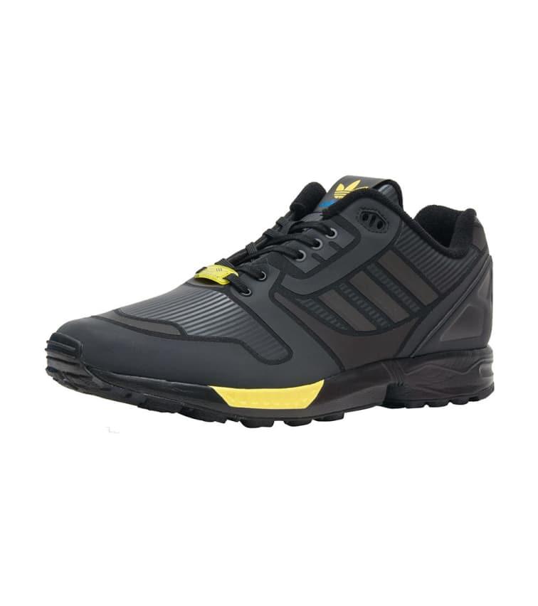 best website ae9e7 d398f Adidas ZX Flux Sneaker (Black) - B54176 | Jimmy Jazz