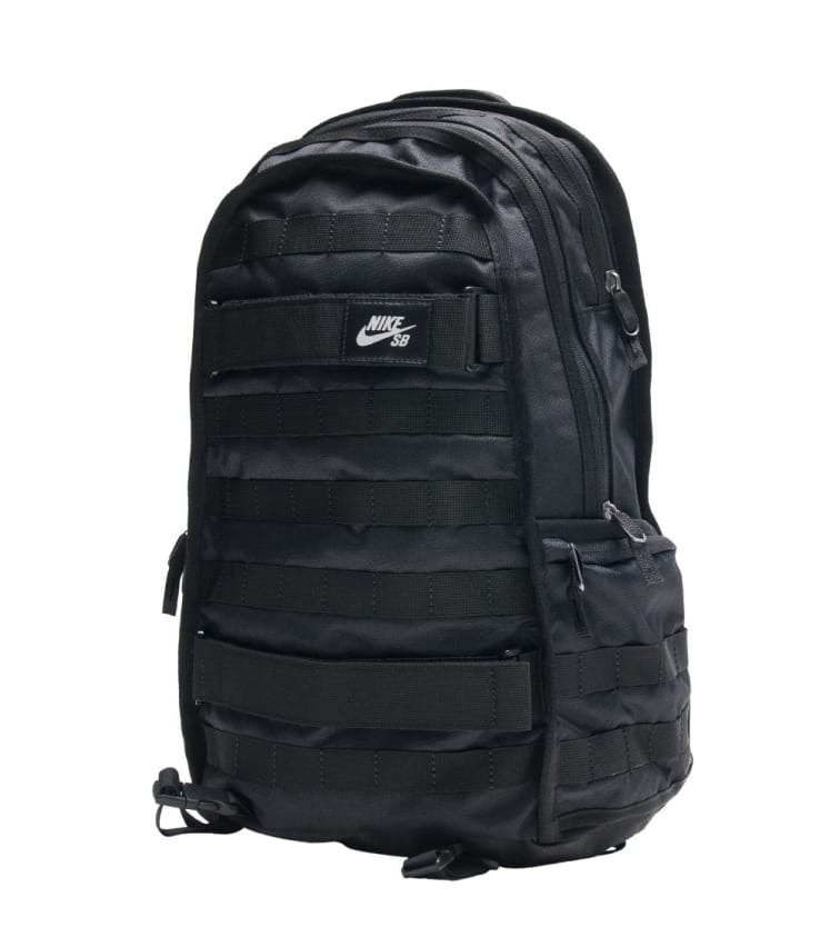 Nike Nike SB RPM Backpack (Black) - BA5403-010  d448d572312d2