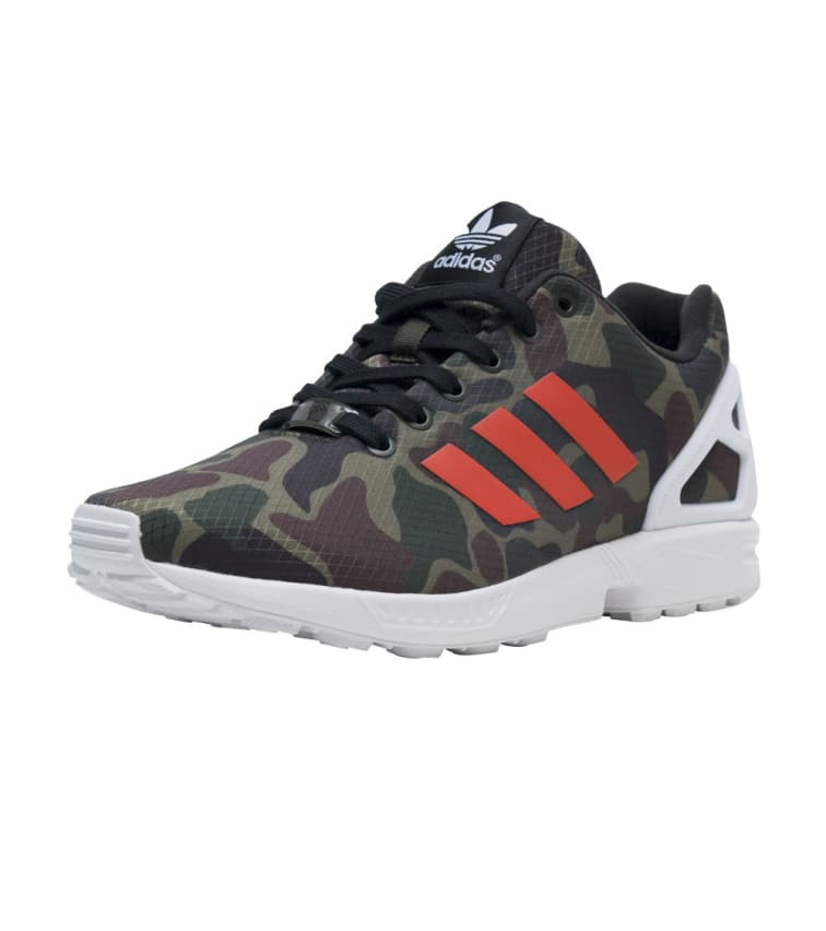 new arrival classic style outlet store Adidas ZX Flux Sneaker (Multi-color) - BB2176 | Jimmy Jazz