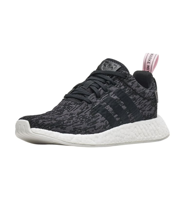 hot sale online f9298 6b469 Adidas NMD R2 (Black) - BY9314 | Jimmy Jazz