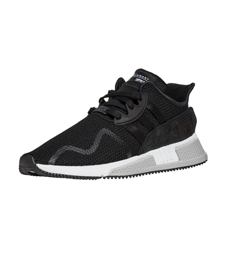 ecf28743556c adidas EQT Cushion ADV (Black) - BY9506