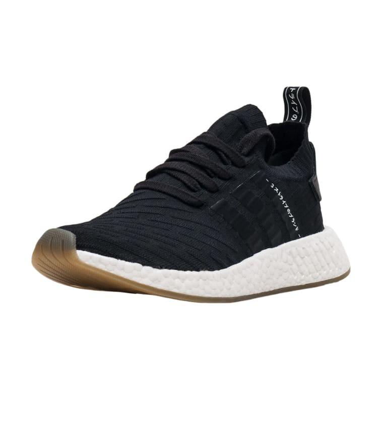 newest ce0ec 04179 Adidas NMD R2 PK (Black) - BY9696 | Jimmy Jazz