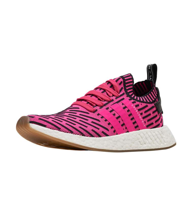 big sale ec25f b2db1 Adidas NMD_R2 PK (Pink) - BY9697   Jimmy Jazz