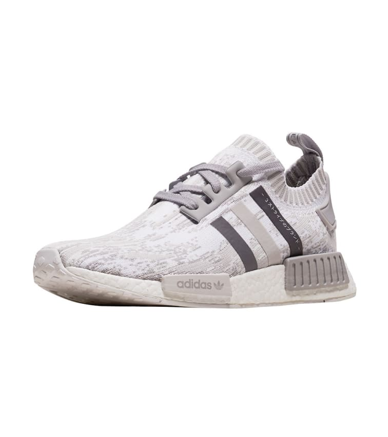 check out f4ea4 0a562 Adidas NMD R1 PK (Grey) - BY9865 | Jimmy Jazz