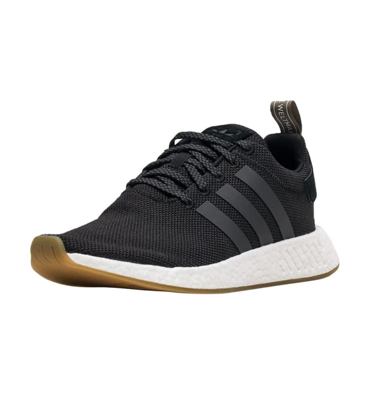 new arrival 2b72d 98c06 Adidas NMD R2 (Black) - BY9917   Jimmy Jazz