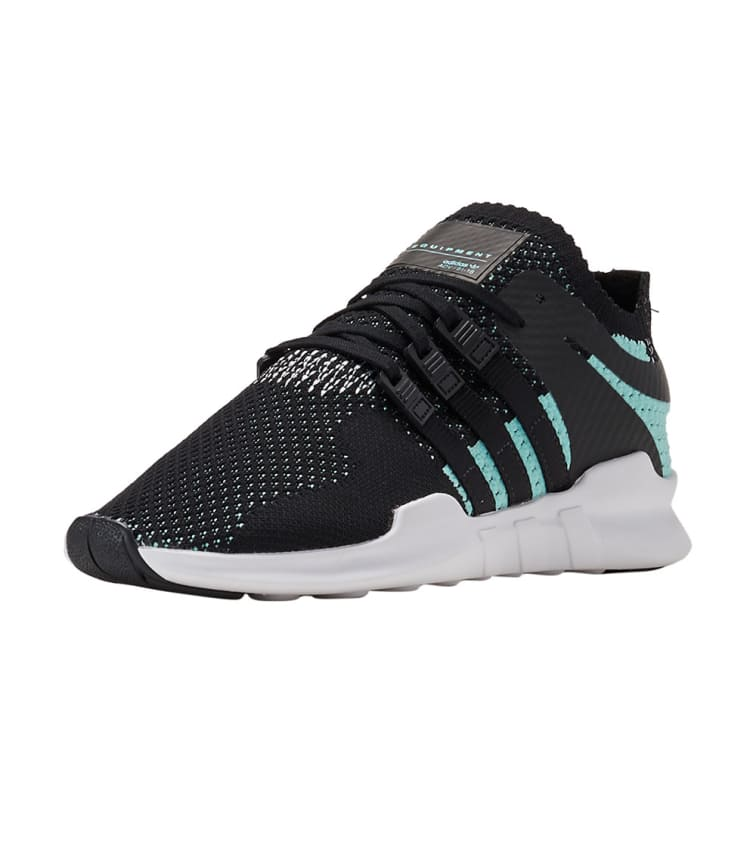 detailed look 84290 0c363 Adidas EQT Support Mid ADV Primeknit (Black) - BZ0008 | Jimmy Jazz