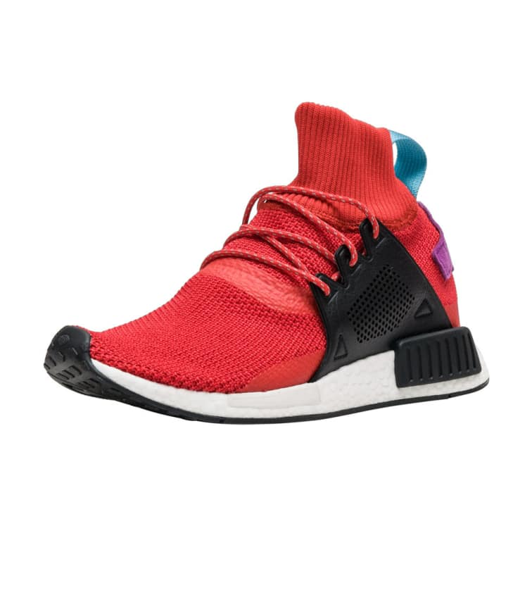 Adidas NMD XR1 WINTER (Red) - BZ0632 | Jimmy Jazz
