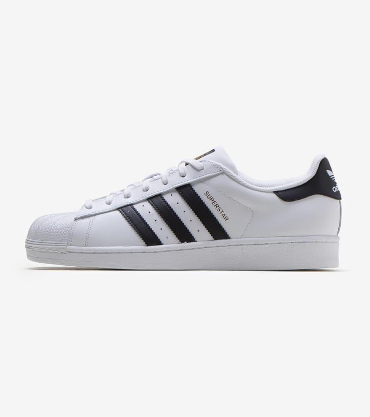 online store bba1c 3f2dd Adidas Superstar (White) - C77124 | Jimmy Jazz