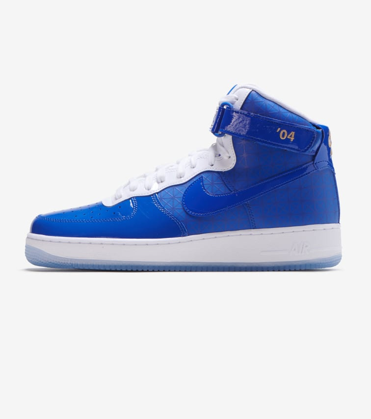 competitive price d7349 901b8 Air Force 1 High '07