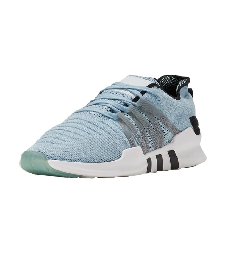 quality design 70e70 501ee Eqt Racing Adv Primeknit in Medium Blue