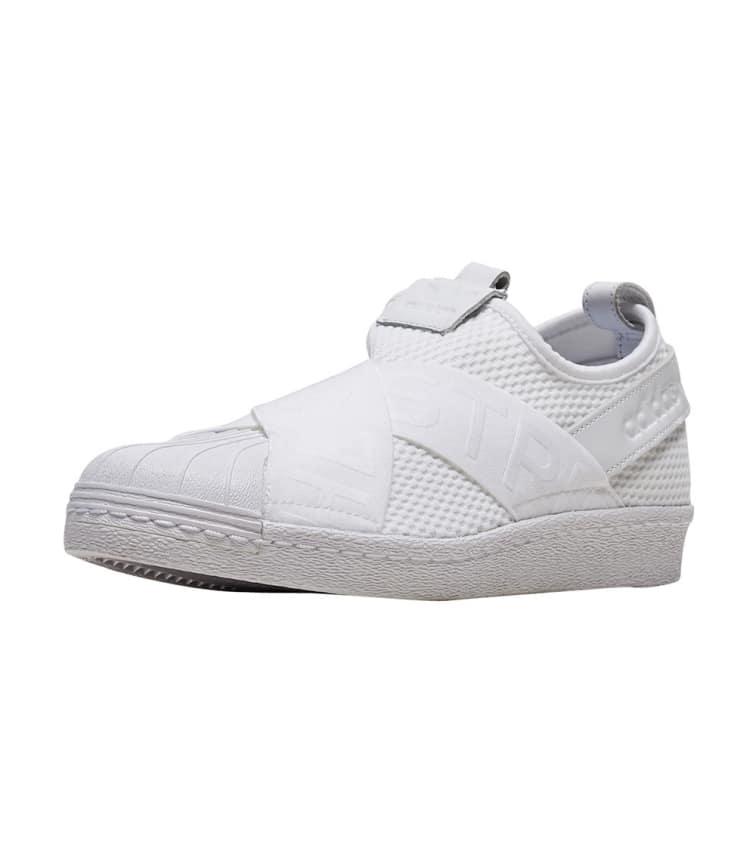 promo code 4225c e1ffc Adidas Superstar Slip (White) - CQ2381 | Jimmy Jazz