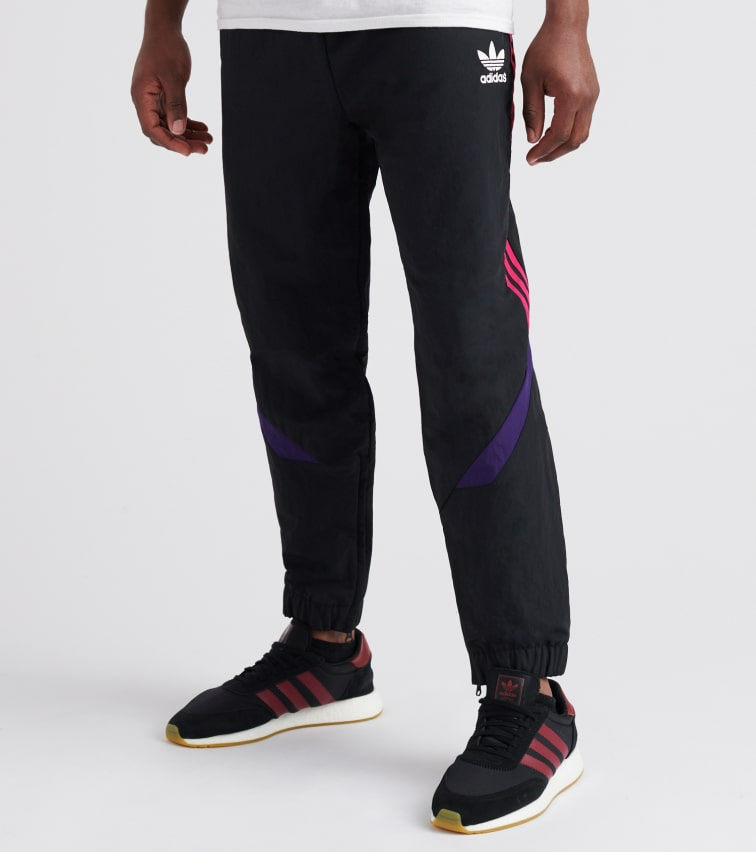 9466c3c3ed756e adidas Sportivo Track Pant (Dark Purple) - EJ0951-001