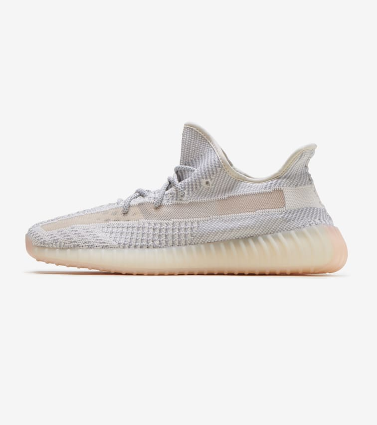 quality design 86ec0 4d505 Adidas Yeezy Boost 350 V2 (Grey) - FU9161 | Jimmy Jazz