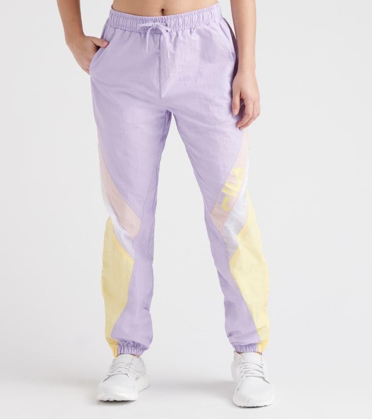 Doroteia Wind Pant in Purple