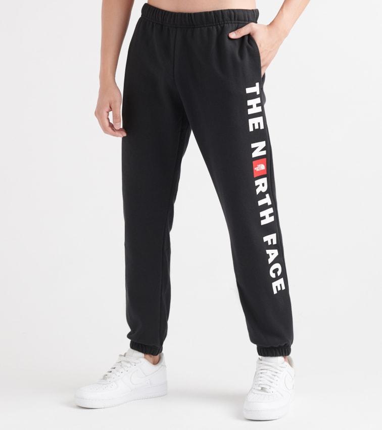 10fa1e366 Tnf Vert Sweatpant in Black