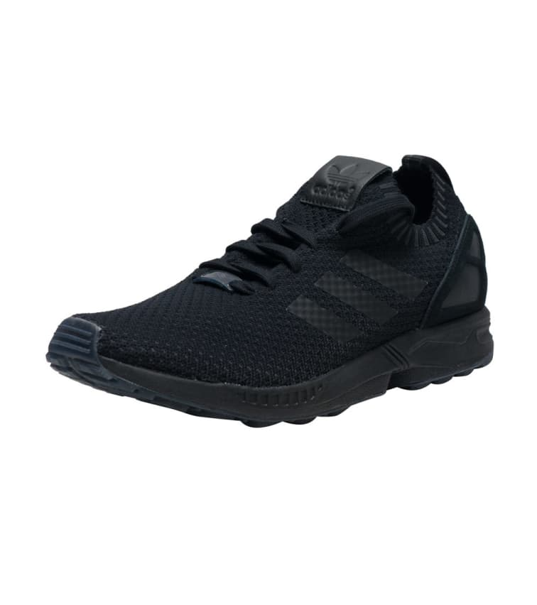 quality design 68bbc 6f01f Adidas ZX FLUX PRIMEKNIT (Black) - S75976 | Jimmy Jazz