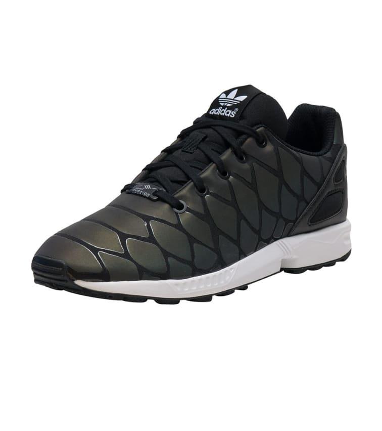 d9b4fa26d adidas ZX FLUX XENOPELTIS SNEAKER (Black) - S78649