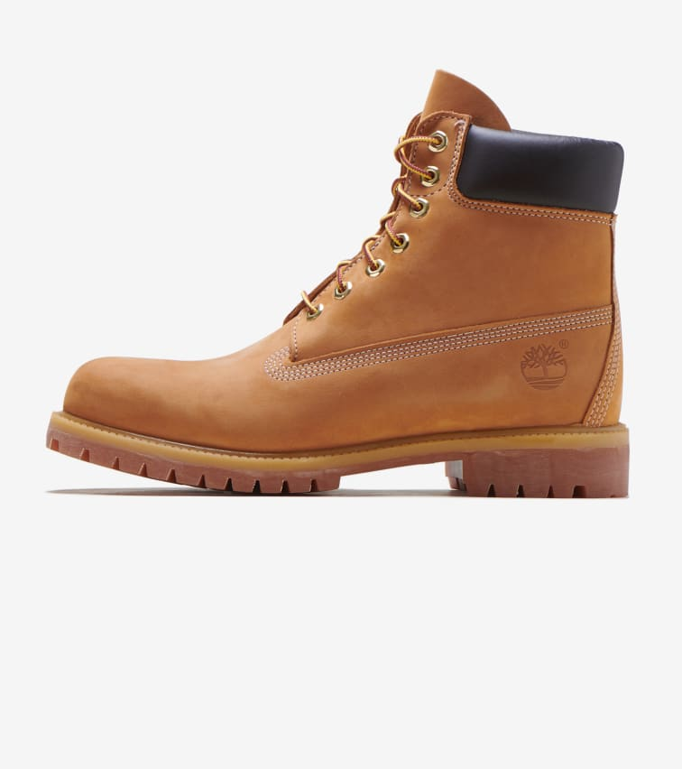 6â Premium Boot