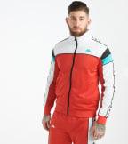 Kappa  Banda Merez Slim Jacket  Red - 303LP60-A65 | Jimmy Jazz
