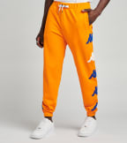 Kappa  Authentic Sand Crumb Joggers  Orange - 304S4R0-A01 | Jimmy Jazz