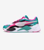 Puma  RS-X³ Plastic Sneakers  Pink - 371569-04   Jimmy Jazz