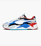 Puma  RS-X3 Cube  White - 371570-05 | Jimmy Jazz
