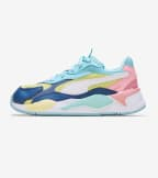 Puma  RS-X3 Tailored  Blue - 373717-03 | Jimmy Jazz