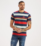 Levis  Gracewood Tee  Red - 3LGSK1631-RED | Jimmy Jazz