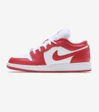 Jordan  Air Jordan 1 Low Gym Red  Red - 553560-611 | Jimmy Jazz