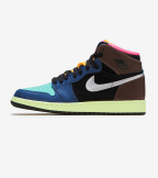 Jordan  Air Jordan 1 Retro High OG Bio Hack  Brown - 575441-201 | Jimmy Jazz