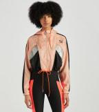 Puma  TFS Fashion Lux Track Jacket  Pink - 59706170-690   Jimmy Jazz
