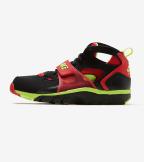 Nike  Air Trainer Huarache  Black - 679083-020 | Jimmy Jazz