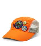 Polo Ralph Lauren  Saranac Fishing Cap  Orange - 710790280001 | Jimmy Jazz