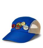 Polo Ralph Lauren  Saranac Fishing Cap  Blue - 710790280002 | Jimmy Jazz