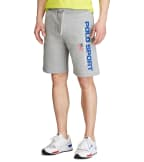 Polo Ralph Lauren  Polo Sport Icon Shorts  Grey - 710800487003-AHR | Jimmy Jazz