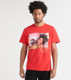 A.K.O.O.  World Is Yours Tee  Red - 7918203-RED | Jimmy Jazz