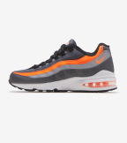 Nike  Air Max 95  Grey - 905348-033 | Jimmy Jazz