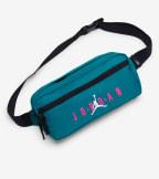 Jordan  Crossbody Bag  Green - 9A0201-E85 | Jimmy Jazz