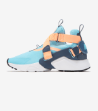 Nike  Huarache City  Blue - AJ6662-404 | Jimmy Jazz