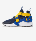 Nike  Huarache City  Navy - AJ6662-405 | Jimmy Jazz