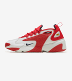 Nike  Zoom 2K  Red - AO0269-102 | Jimmy Jazz