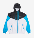 Nike  Nike Sportswear Windrunner Jacket  White - AR2191-106 | Jimmy Jazz